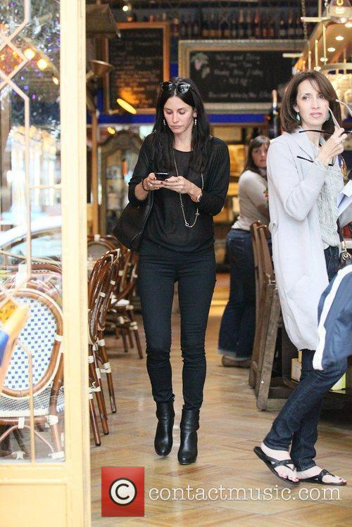Courteney Cox 21