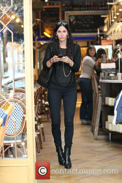 Courteney Cox 25
