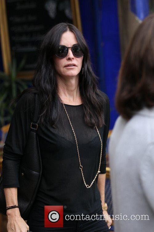 Courteney Cox 18
