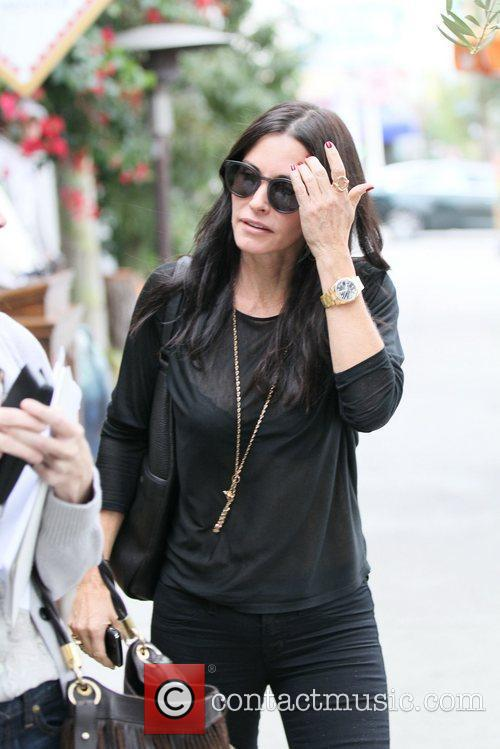 Courteney Cox 39