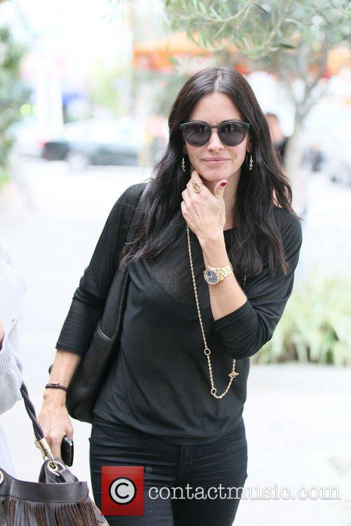Courteney Cox 19
