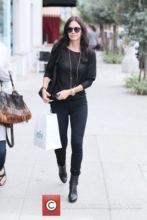 Courteney Cox 26