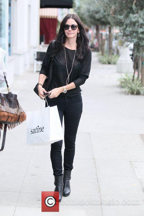 Courteney Cox 20