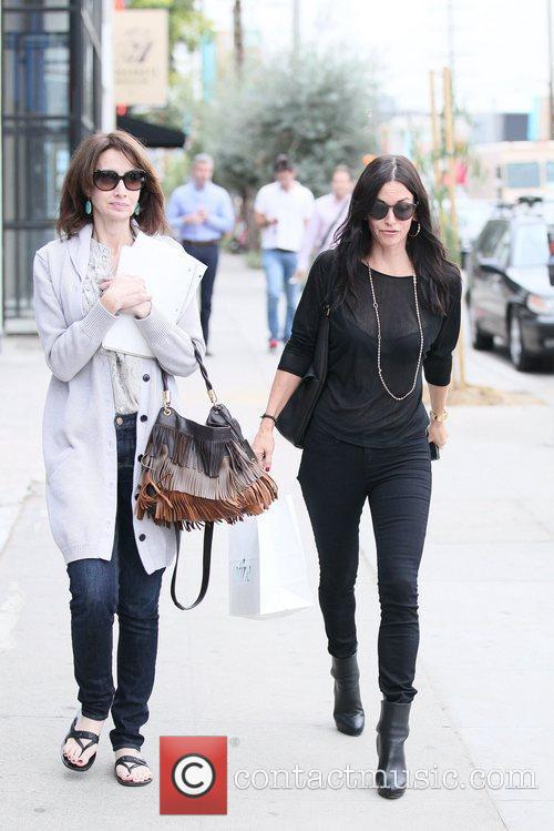 Courteney Cox 35