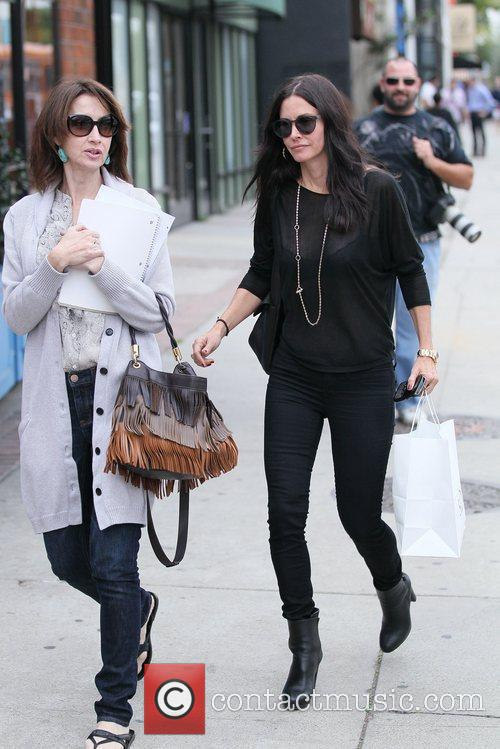 Courteney Cox 36