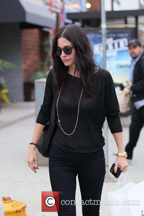 Courteney Cox 29