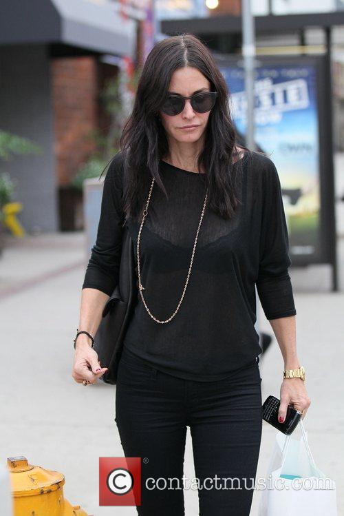 Courteney Cox 38