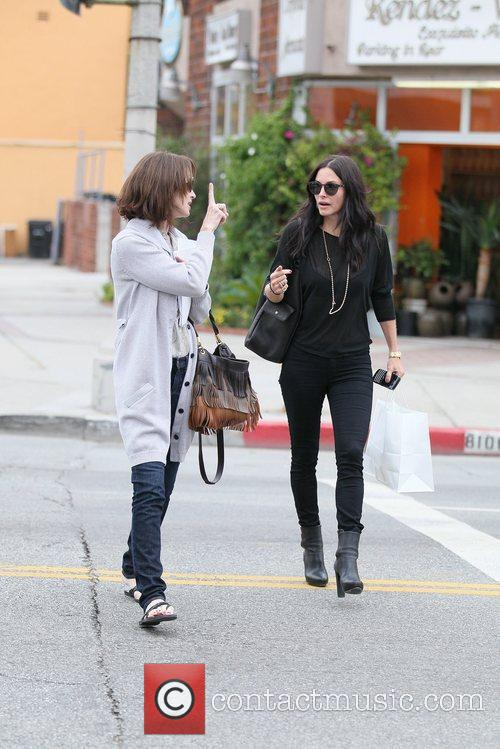 Courteney Cox 34