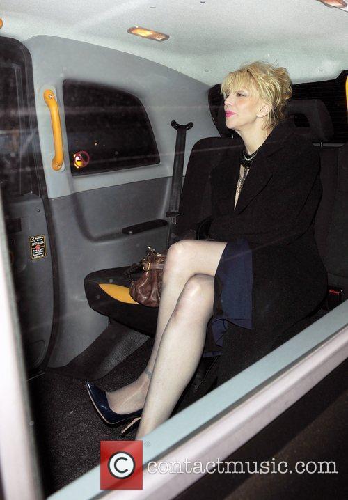 Courtney Love 10