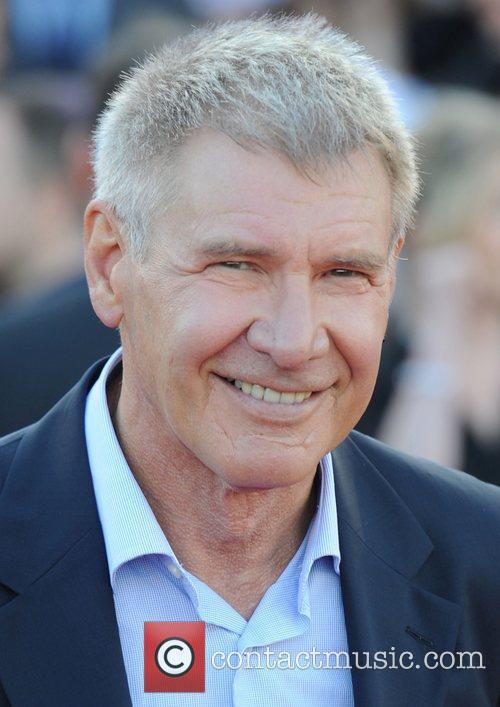Harrison Ford 8