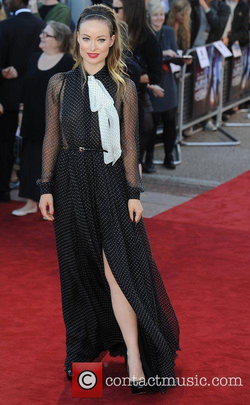 Olivia Wilde 11