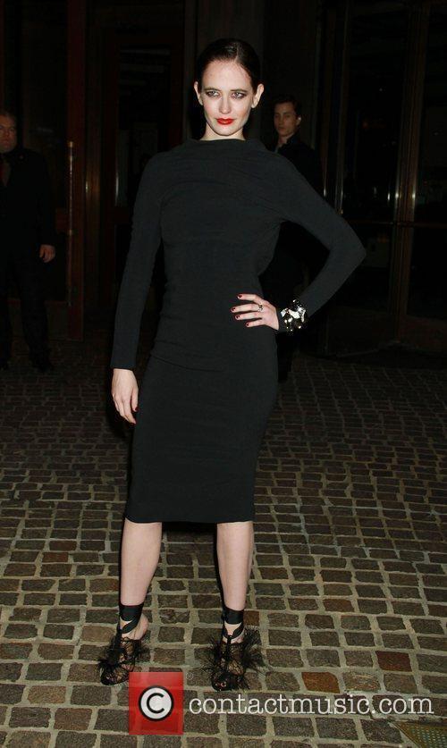 Eva Green New York Screening of 'Cracks' hosted...