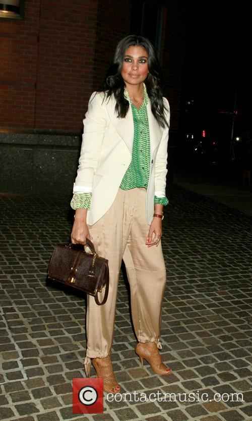 Rachel Roy New York Screening of 'Cracks' hosted...