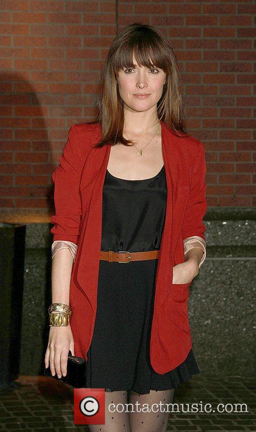 Rose Byrne New York Screening of 'Cracks' hosted...