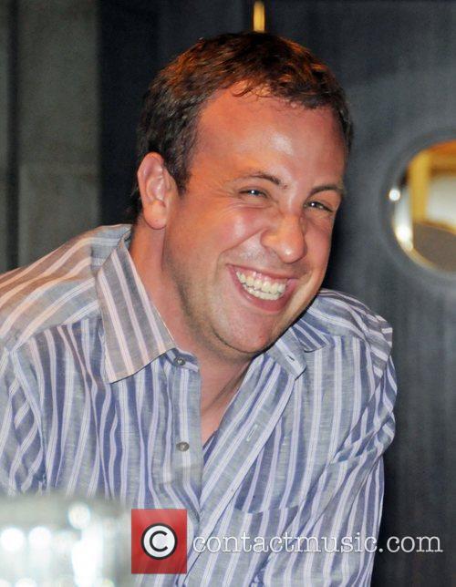 Craig Robinson 3