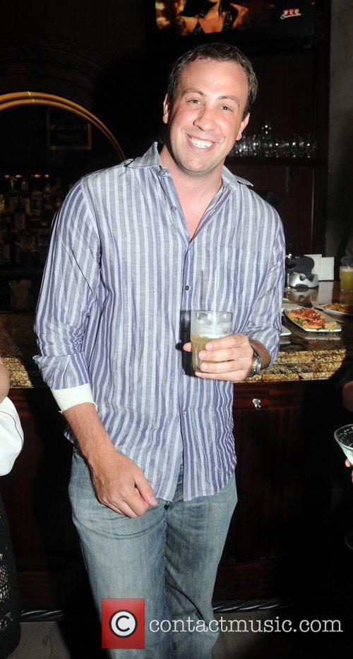 Former Bachelorette contestant Craig Robinson Multiple Sclerosis charity...