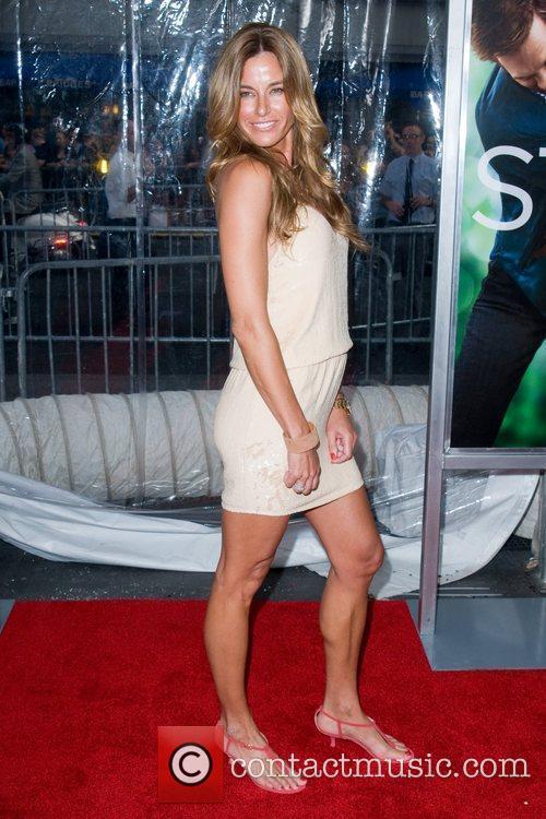 Kelly Bensimon World premiere of 'Crazy, Stupid, Love'...