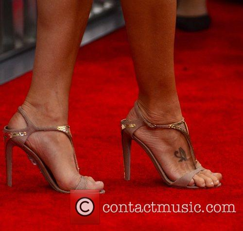 Marisa Tomei, detail  World premiere of 'Crazy,...