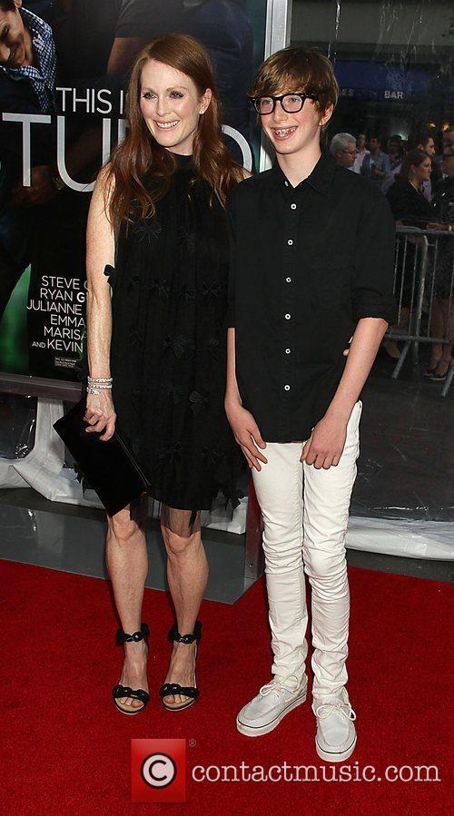 Ryan Gosling and Emma Stone 4