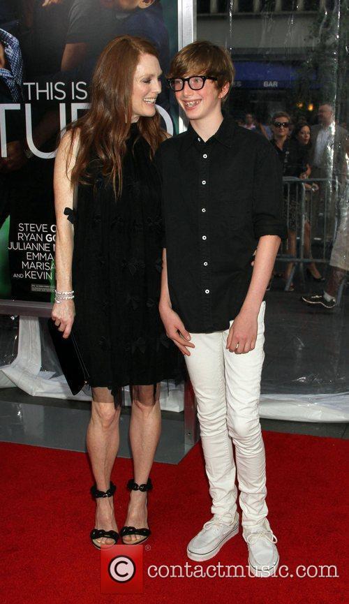 Ryan Gosling and Emma Stone 1