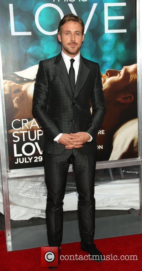Ryan Gosling 12