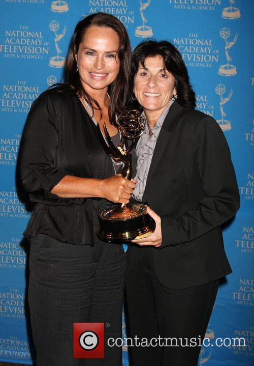 Crystal Chappell, Kim Turrisi  The 38th Annual...