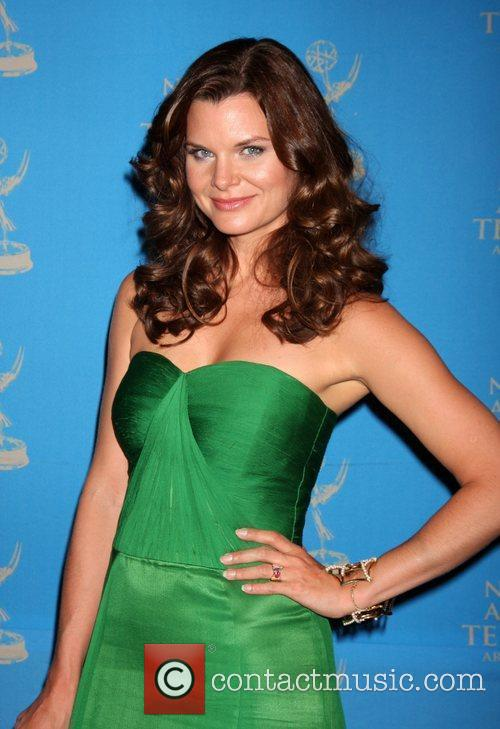 Heather Tom  The 38th Annual Daytime Creative...