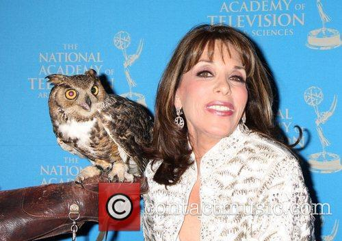 Kate Linder  The 38th Annual Daytime Creative...