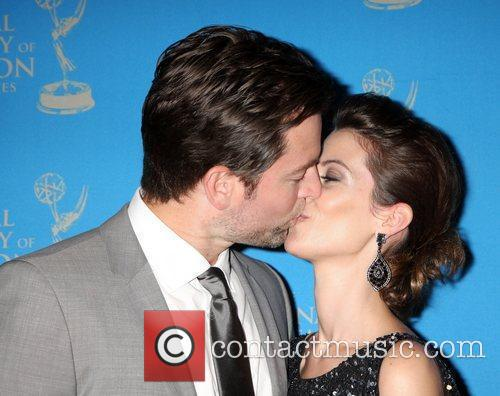 Michael Muhney and Guest The 38th Annual Daytime...