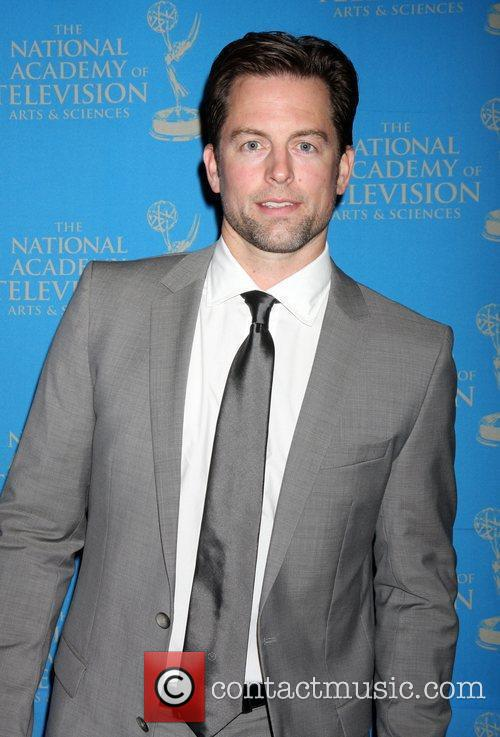Michael Muhney The 38th Annual Daytime Creative Arts...
