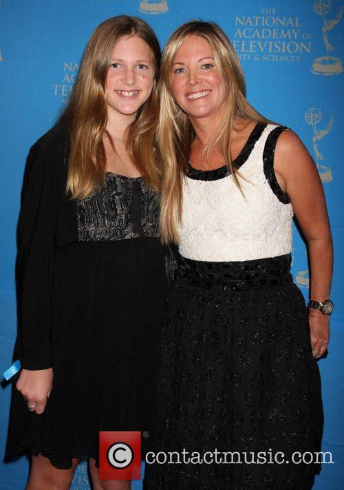Sabarina and Maria Bell  The 38th Annual...