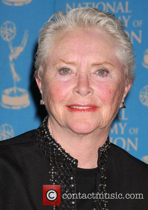 Susan Flannery The 38th Annual Daytime Creative Arts...