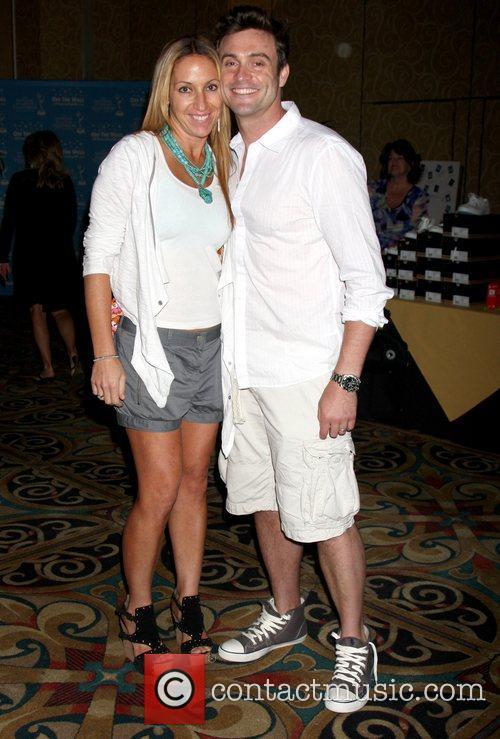 Rachael Marcus and Daniel Goddard  The 38th...