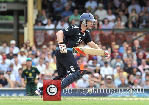 One Day International cricket series England Vs Australia