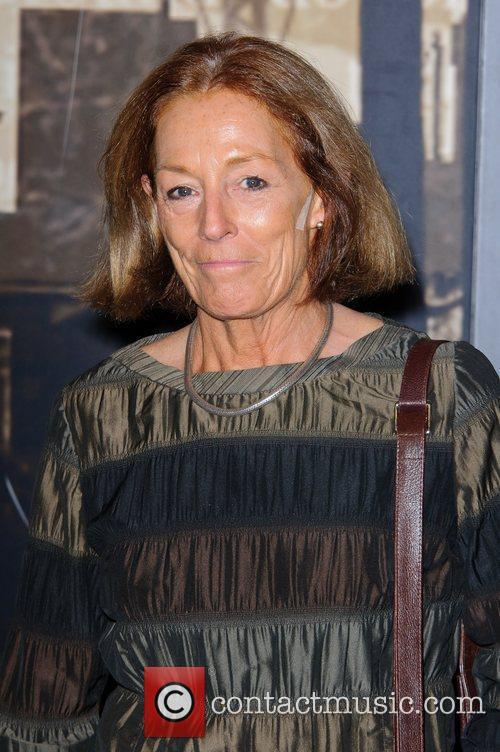 Pauline Moran 5