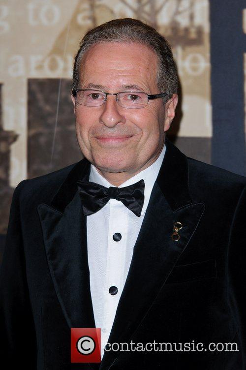 Peter James 9