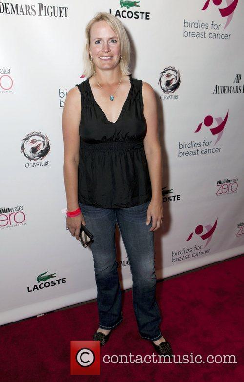 Allison Hanna ( LPGA) LPGA Champion, Cristie Kerr...