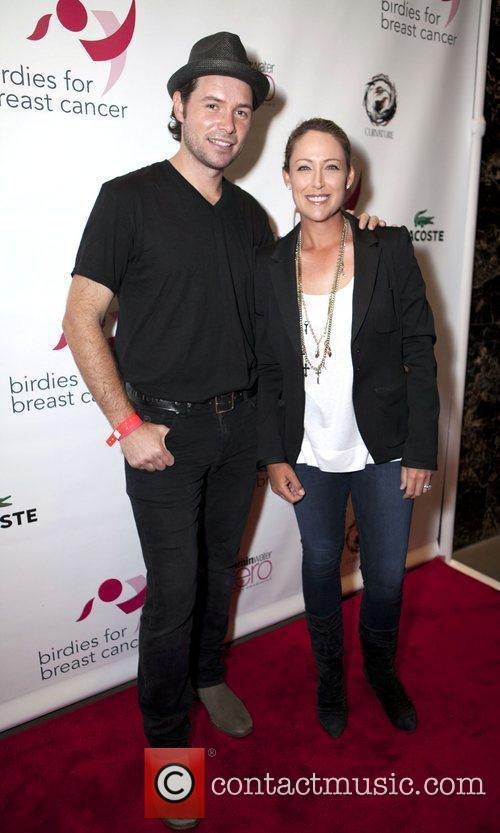 Michael Johns And Cristie Kerr 8