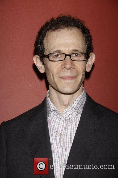 Adam Godley The 61st Annual Outer Critics Circle...