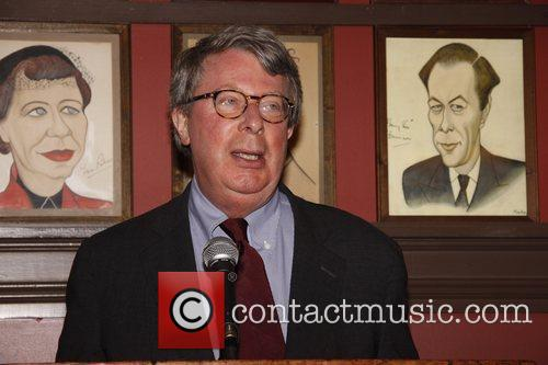 Andre Bishop The 61st Annual Outer Critics Circle...