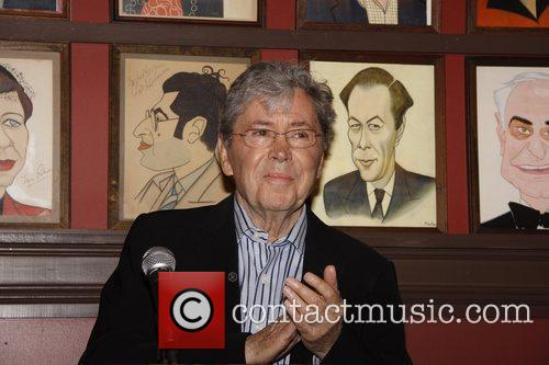 Brian Bedford The 61st Annual Outer Critics Circle...