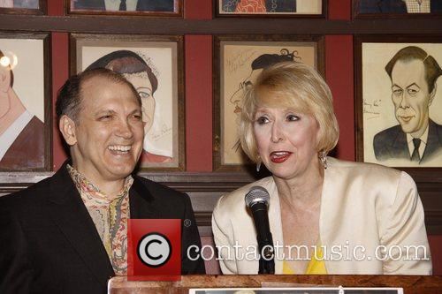Charles Busch and Julie Halston The 61st Annual...