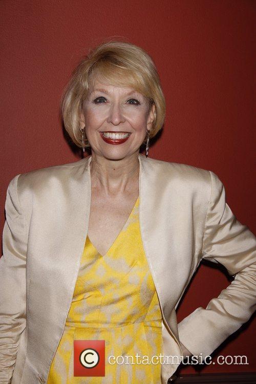 Julie Halston The 61st Annual Outer Critics Circle...