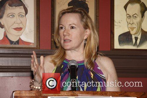 Kathleen Marshall The 61st Annual Outer Critics Circle...