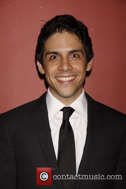 Matthew Lopez The 61st Annual Outer Critics Circle...