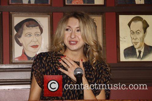 Nina Arianda The 61st Annual Outer Critics Circle...