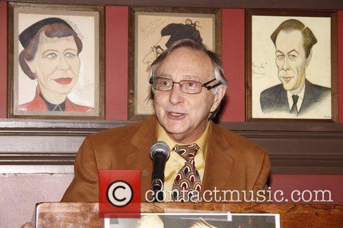 Simon Saltzman The 61st Annual Outer Critics Circle...