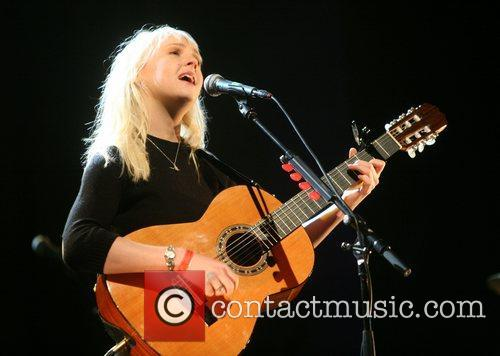 laura marling crossing border festival at the 3619560