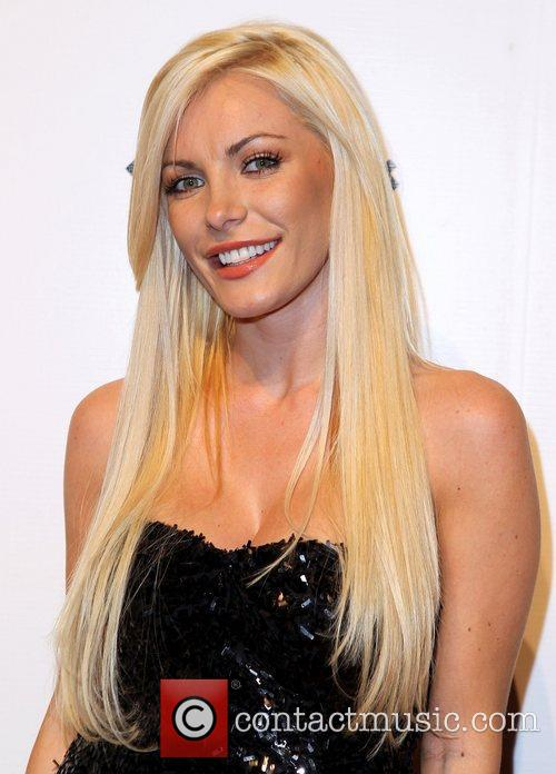 Crystal Harris 9