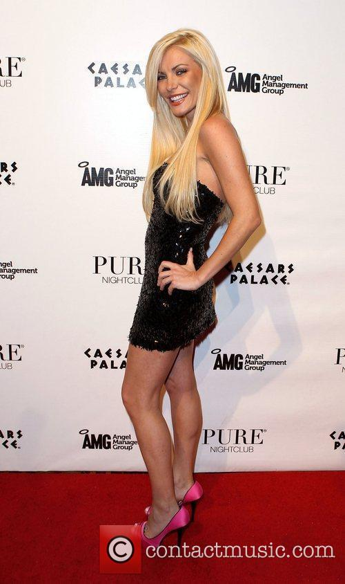 Crystal Harris 8